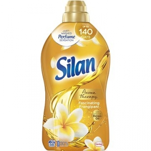 SILAN Fascinating Frangipani 1,45 l (58 praní) (9000101385014)